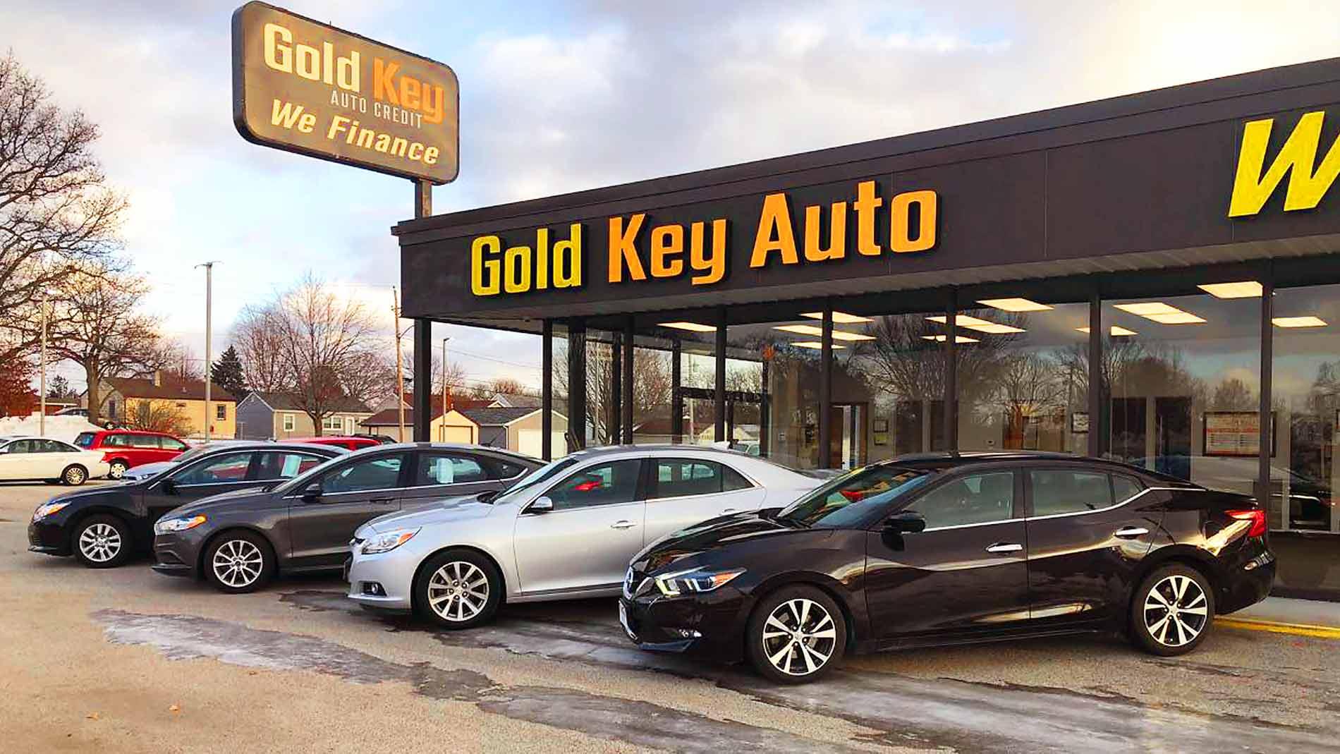 Goldkey Auto Sales Silvis Goldkey Auto Sales Silvis